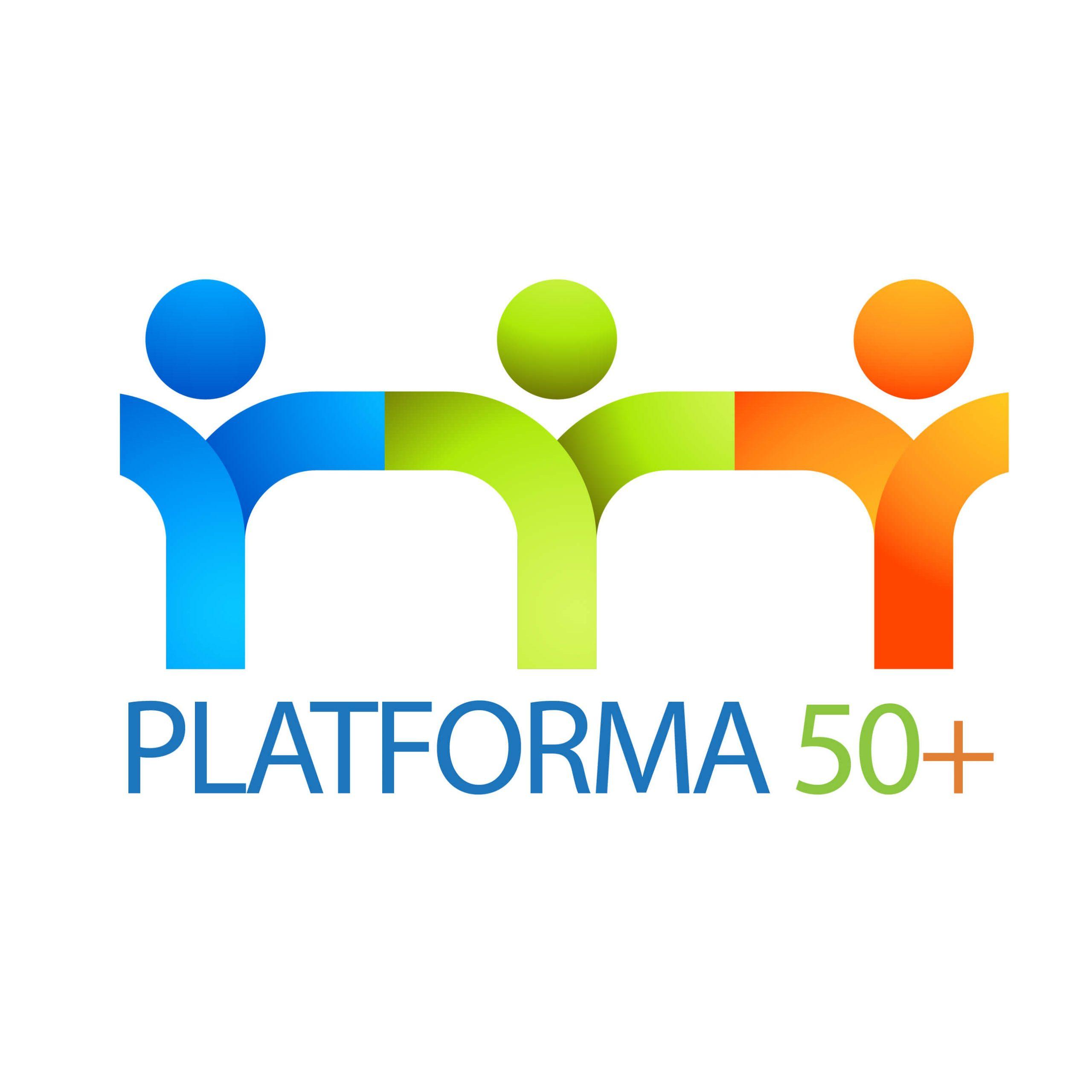 """EU projekt """"PLATFORMA 50+"""""""